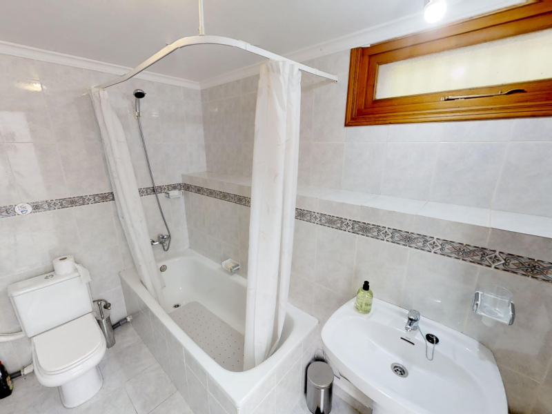 Villa en venta en Javea Covatelles