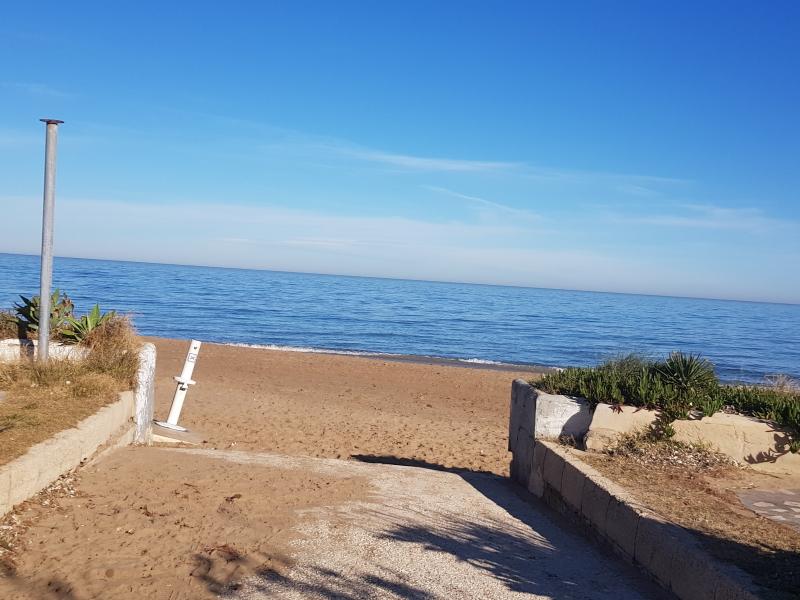 Gran villa muy cerca de la playa de Denia