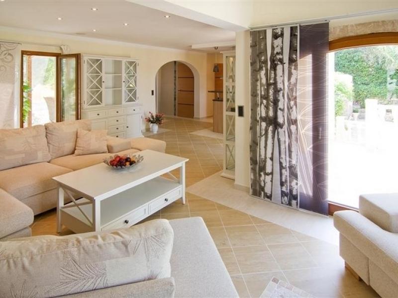 Villa de prestigio en venta en Jávea Toscal Costa Blanca España