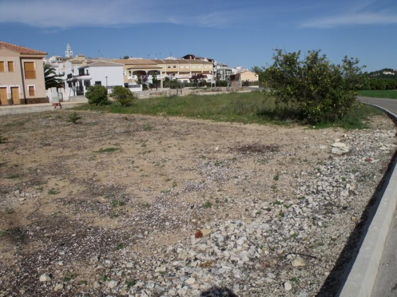 Parcela en venta en Costa Blanca, España