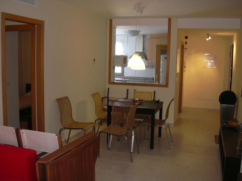 Apartamento en venta en Denia Els Poblets Costa Blanca, España