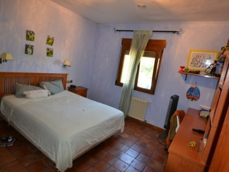 Villa en venta en Javea Piver Costa Blanca, España