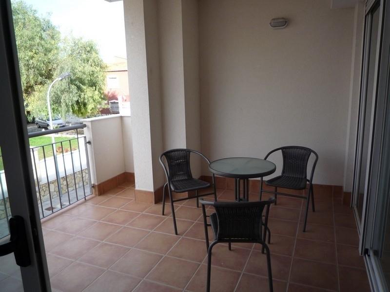 Apartamento en Beniarbeig Costa Blanca, España