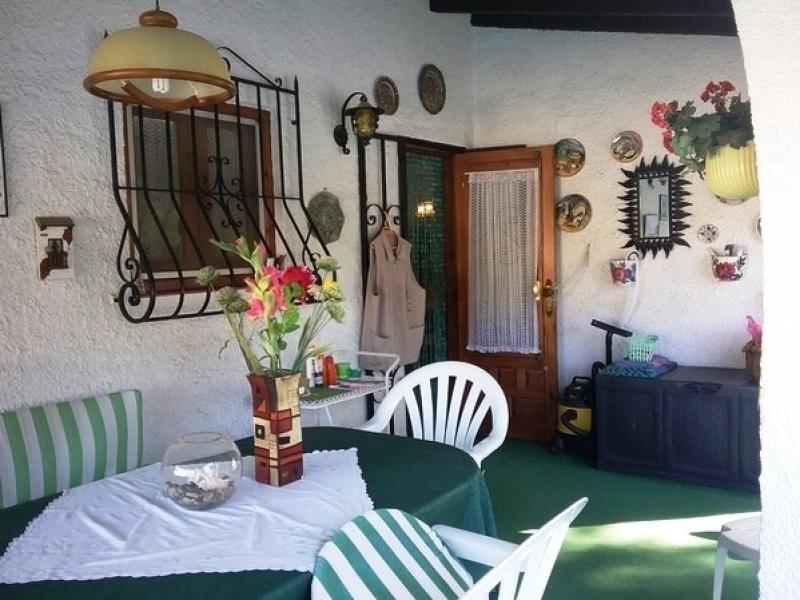 Villa en venta en Benissa Costa Blanca, España