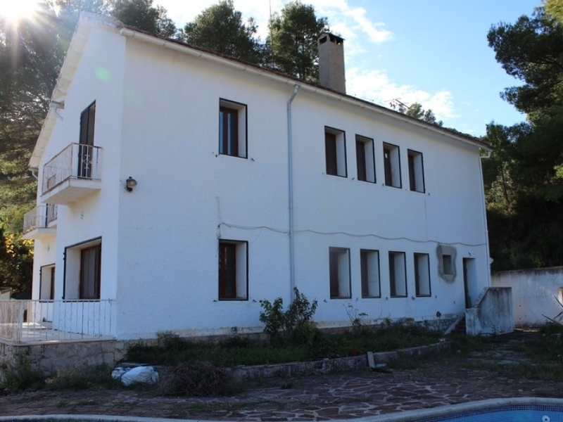 Casa rural en venta en Costa Blanca, España