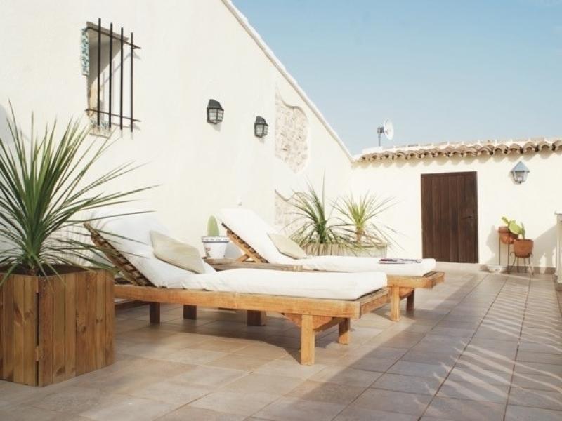 Espectacular villa con vistas al mar en venta en Benissa Benimarraig Costa Blanca, España