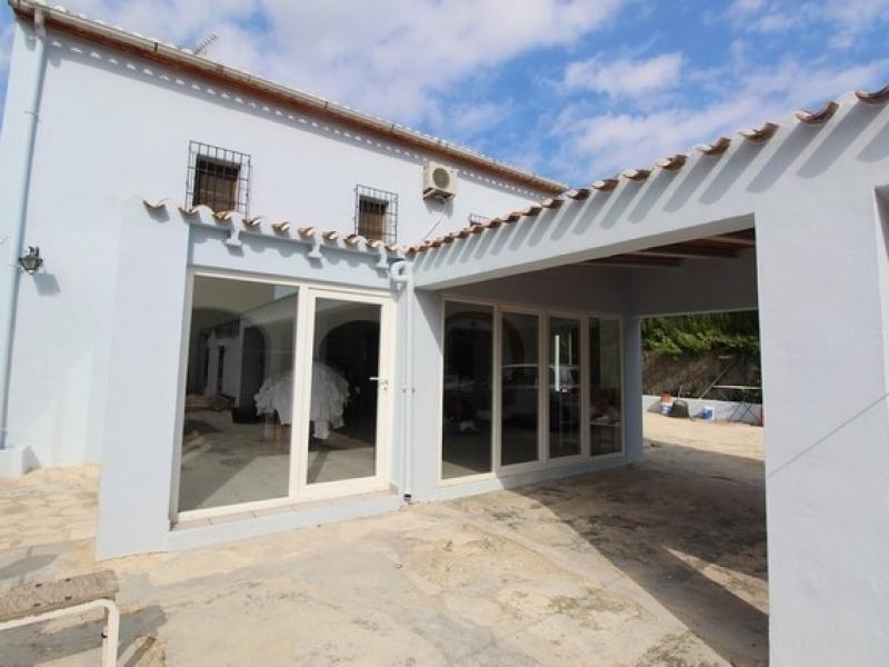 Villa for sale in Javea Montgo - Tosal Costa Blanca, Spain Villa en venta en Javea Montgo - Tosal Costa Blanca, España